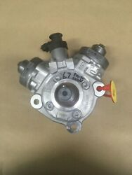 New Oem 2011-14 Ford 6.7 Powerstroke Turbo Diesel Fuel Injection Pump No Core