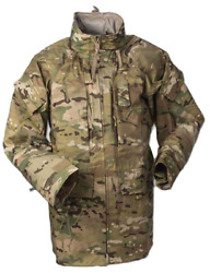 United Forces Barricade Apecs Parka Wet Weather Multicam Small Regular