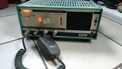 Robyn T-123b 23 Channel Cb Radio Base / Mobile W/ Mount Bracket And Power Cord