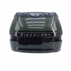 Tailgate Land Rover Discovery 5 V 9.16-