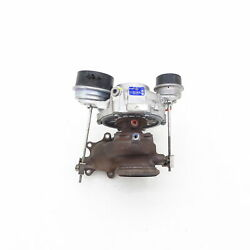 Turbocharger Low Pressure Land Rover Discovery 5 V 2.0 Sd4 Turbo 32650 Km