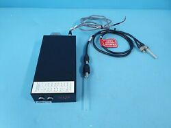 Ci System Ntm Delta-r A730-100-0012 Wafer Temperature Monitoring System 3