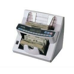 Money Bill Counter Magner 75 Brand New, Perfect Condition, Accurate