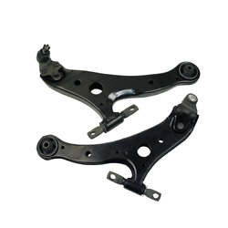 Front Lower Control Arm + Ball Joint Suspension For Lexus Es330 2004-2006