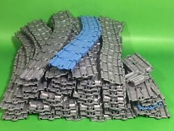 400+ Pc Flexi Track Lot Flexible Take N Play Thomas And Friends - Along And Go