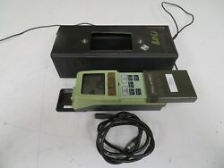 Mitutoyo Sj-201 Profilometer Surface Finish Tester Complete Tested Surftest Mw38