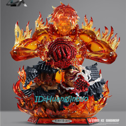 Lx Studio One Piece Monkey D Luffy Portgas·d· Ace Gk Collector Resin Statue Hot
