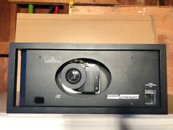 Digital Projection Titan Hd-250 - 720p Home Theater Projector New Bulb