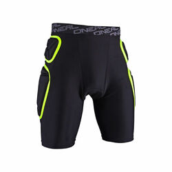 Oand039neal Trail Pro Mens Motocross Protector Off Road Dirt Bike Riding Shorts