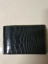 Hermes Card Holder With Certificate Of Authenticity