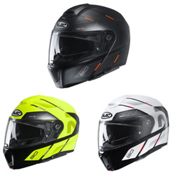 2021 Hjc Rpha 90s Bekavo Full Face Street Motorcycle Helmet - Pick Size And Color