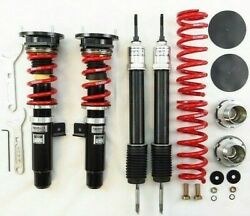 Rs-r Sport-i 36ways Damping Adjustable Coilovers For 06-12 Bmw E90 E92 335i Rwd