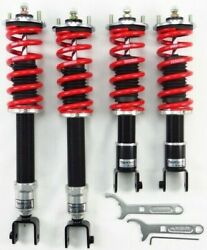 Rs-r Sport-i 36ways Damping Adjustable Coilovers For 00-09 Honda S2000 Ap1 Ap2