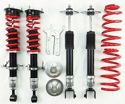 Rs-r Sport-i 36ways Damping Adjustable Coilovers For 08-15 G37 Q60 Coupe Rwd