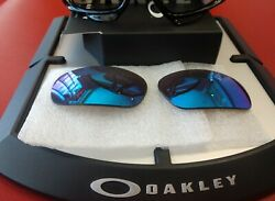 OAKLEY JAWBONE OO9089 9171 SAPPHIRE PRIZM POLAR AUTHENTIC REPLACEMENT LENSES