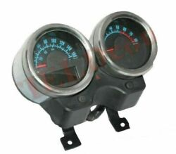 Digital Speedometer Cluster Unit Fits For Royal Enfield Thunderbird