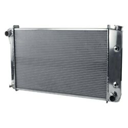 For Chevy Camaro 70-81 Afco 80255-p-dp-y Muscle Car Performance Radiator Module