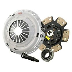 For Mitsubishi Lancer 2008-2013 Clutch Masters 05110-hrcl Fx400 Clutch Kit