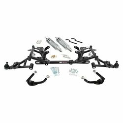 For Chevy Camaro 93-97 Umi Performance Front Street Stage 4 End Suspension Kit
