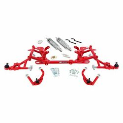 For Chevy Camaro 93-97 Umi Performance Front Drag Stage 5 End Suspension Kit