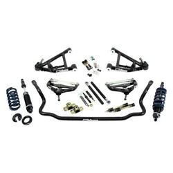 For Chevy S10 82-03 Umi Performance 1-2.5 Front Corner Max Handling Kit
