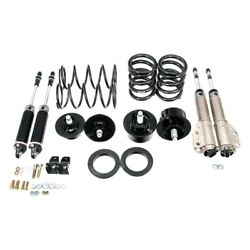 For Chevy Camaro 82-92 Weight Jack Kit 0-2.5 X 0-2.5 Front And Rear Race