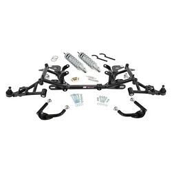 For Chevy Camaro 98-02 Umi Performance Front Street Stage 4 End Suspension Kit