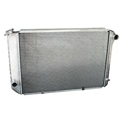 For Ford Mustang 79-93 Dewitts 1148012m Direct Fit Hp Series Aluminum Radiator
