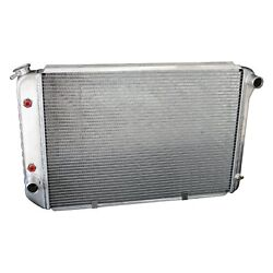 For Ford Mustang 79-93 Dewitts 1148012a Direct Fit Hp Series Aluminum Radiator