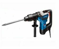 Rotary Hammer With Sds Max Bosch Gbh 5-40 D Professional Tool @ca