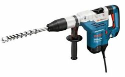 Rotary Hammer With Sds-max Bosch Gbh 5-40 Dce Professional Tool @ca