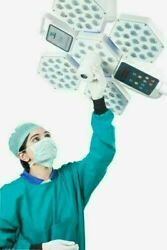 Surgical Operating Lamp Operation Theater Light Examination Room Led Ot Light Yn
