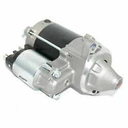 Vitara X-90 Jimny 1.3l Self Starter Motor Assembly For Suzuki Samurai Sj413 @ca