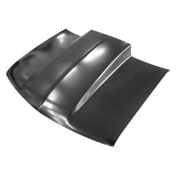 For Chevy S10 1994-2004 Replace Efxs1094v5 Pro Efx Cowl Hood Panel