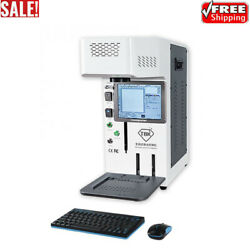 For Iphone Back Glass Repair Laser Machine Tbk-958b Automatic Back Separator