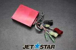 Oem Advent Ignitions T3 3-cyl Billet Ignition For Yam Used [x003-092]