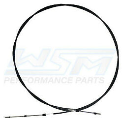 Wsm Throttle Cable Sea-doo Jet Boat 2500/3000 2000-2005