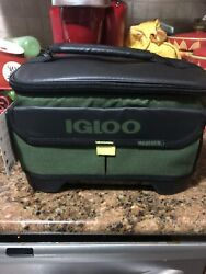Igloo Cooler Lunch Box Chest $21.99