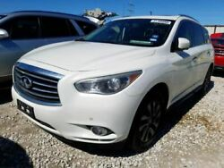 Roof Glass With Panoramic Roof Dual Glass Panel Fits 14-19 Infiniti Qx60 231852