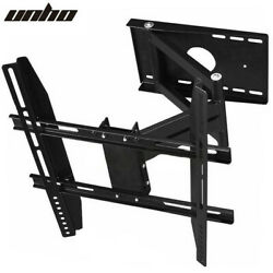 Full Motion Tv Wall Brackets Mount 26 32 34 37 42 46 48 50and039and039 For Samsung Sony Lg