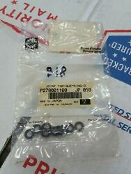 Sea Doo Watercraft O Ring New Oem 278001160 Sold As Lot Of 9 1998-2007