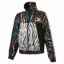 [579514-71] Womens Wild Pack Cropped Jacket
