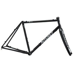 New - Ritchey Swiss Cross Disc V2 Frameset - Xs/s/m/l/xl - Free Int Shipping