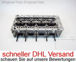 Cylinder Head Iveco Daily V 29l14 2.3 93 Kw 126 Ps 09.11- F1ae3481b