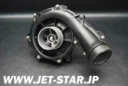 Seadoo Rxp And03905 Supercharger Assand039y With Defect [s563-026]