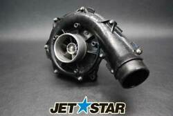 Seadoo Rxt And03906 Oem Supercharger Assand039y. Used [x910-042]