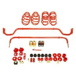 For Chevy Camaro 10-11 Bmr Suspension Handling Performance Package Level 2