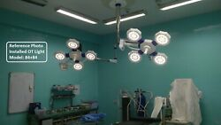 Latest Ceiling Ot Light Operation Theater Led Lamp Surgical Operating Double