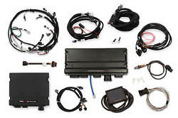Holley Efi 550-1630 Terminator X Max Gm Gen V Lt Early Direct Injection Kit