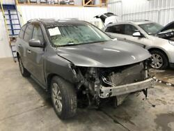 Trunk/hatch/tailgate Manual Lift S Fits 13-16 Pathfinder 593337